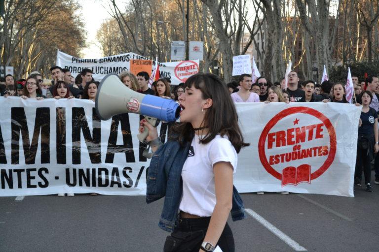 Cómo ejercer nuestro derecho a huelga