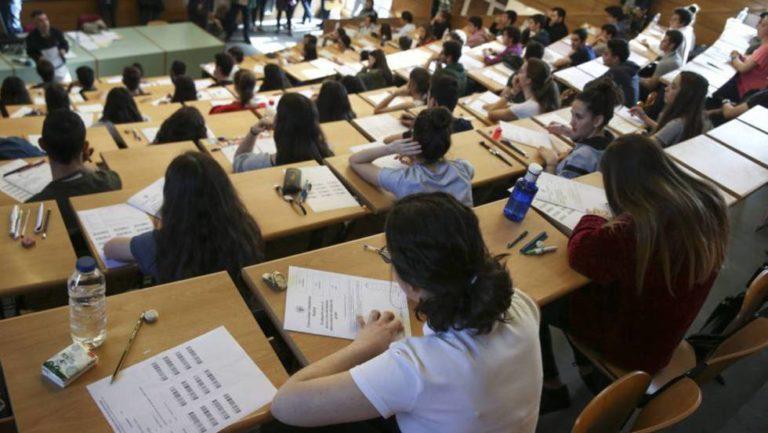 El estudiantado ante la repetición de las pruebas EBAU en Extremadura