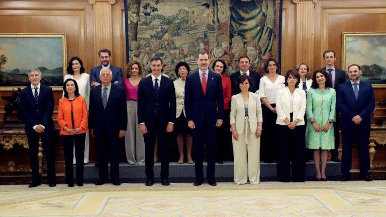 El estudiantado ante el nuevo gobierno de Pedro Sánchez