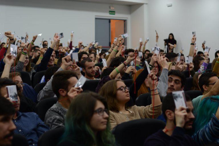 Sobre la voluntad de diálogo del Gobierno con el estudiantado