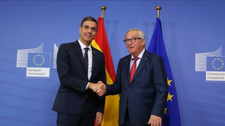¿Cómo afecta la Unión Europea a los estudiantes en España?