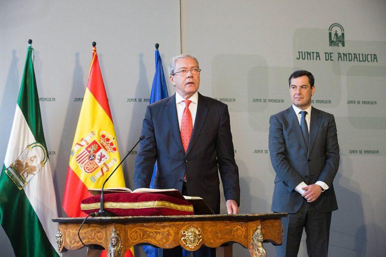 La Junta de Andalucía recorta nuestro futuro